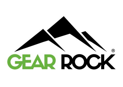 Gear Rock Logo